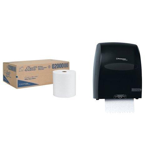 Kimberly clarke 3600009996 Towel Dispenser Bundle