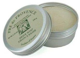 Shave Savon Pre de Provence hommes à Tin, 5,25 once