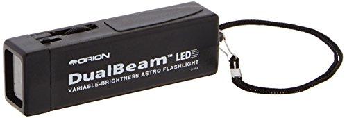 Orion 5756 DualBeam LED Astronomy - Astronomy Flashlight