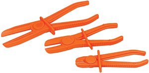 Performance Tool W83205 3-Piece Line Clamp ()