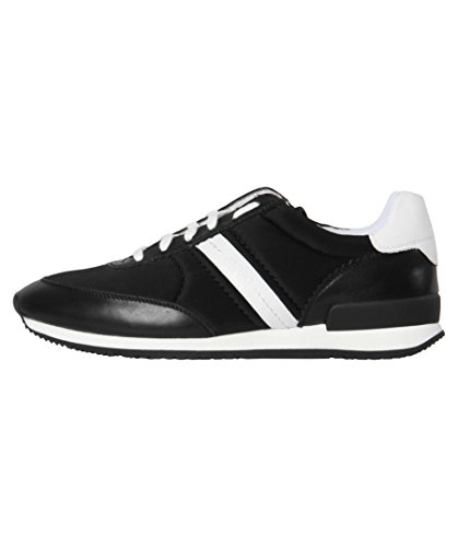 Hugo Vrouwen Harlem Adrienne-n Sneaker Zwart