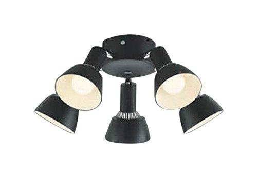 コイズミ照明 インテリアファン S-シリーズ ビンテージタイプ専用灯具 ~10畳 AA47473L B072K4L6HX 28811
