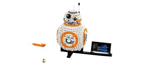 star wars BB-8 lego 75187