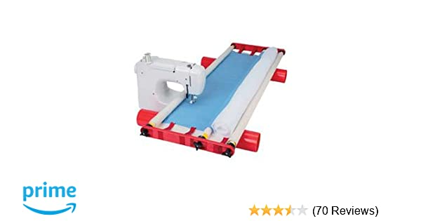 Amazon.com: Flynn Multi-Frame Quilting System