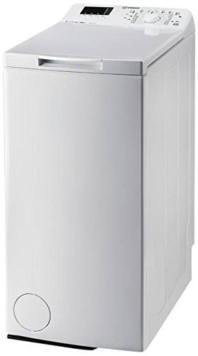 Indesit ITW D 61052 W (EU) - Lavadora (Independiente, Color blanco ...