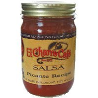 El Charro Salsa Picante (Medium / Hot)