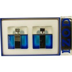 IZOD by Phillips Van Heusen Gift Set for MEN: SET-EDT SPRAY 3.4 OZ & AFTERSHAVE 3.4 OZ