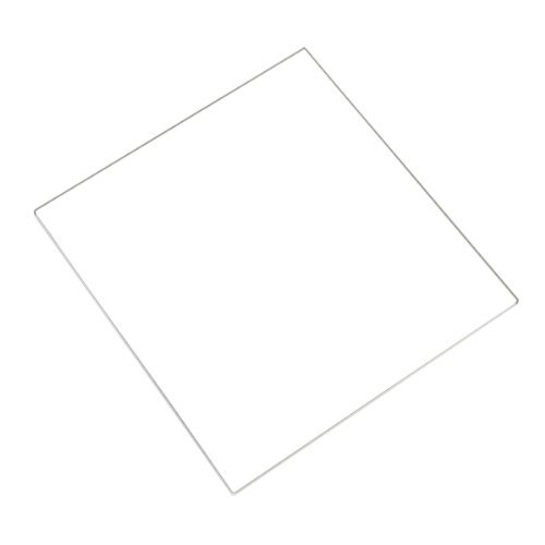 Geeetech Borosilicate glass for heatbed MK2/MK2A of 3D printer,Reprap, Mendel by Geeetech