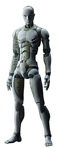 1000 Toys TOA Heavy Industries: Synthetic Human 1:12 Scale Action Figure