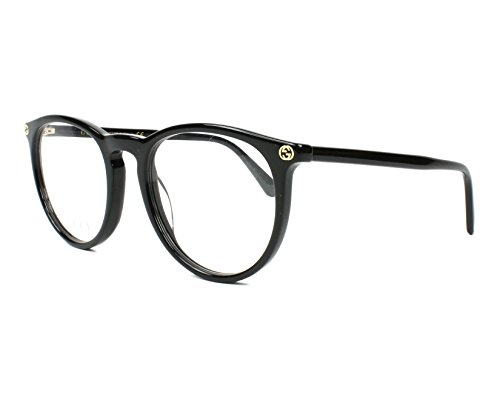 Gucci Women's Gg0027o 50Mm Optical Glasses
