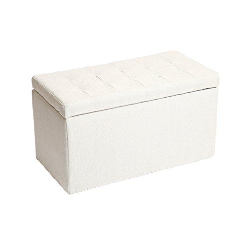 Pleasant Amazon Com Foot Stool Storage Box Pouffe Chair Stool Creativecarmelina Interior Chair Design Creativecarmelinacom