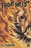Friday the 13th Fearbook Issue 1 (Avatar)