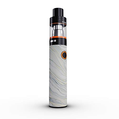 SMOK Stick V8 Skin Decal - Sandstone - Sticker Wrap (Device not Included)