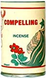 7 Sisters Incense Powder Compelling