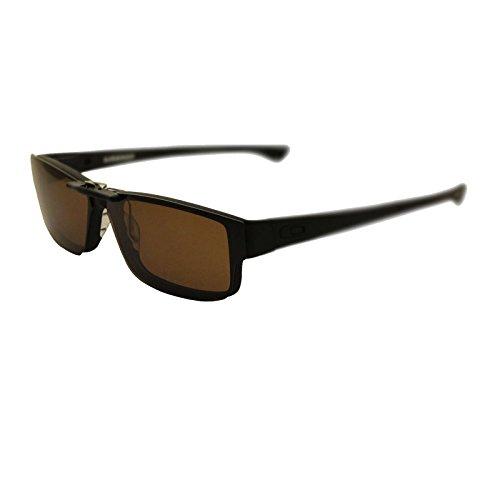 d5dc9b0156a Custom Polarized Clip On Sunglasses for Oakley Oakley Airdrop 57 OX8046 57- 18-143