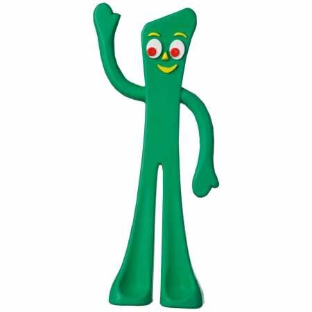 (Multipet Gumby (9 inches) )