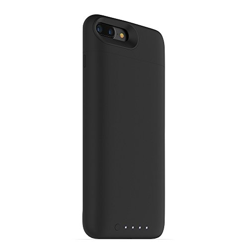mophie juice pack wireless - Charge Force Wireless Power - Wireless Charging Protective Battery Pack Case for iPhone 7 Plus – Black by mophie (Image #3)