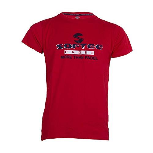 Softee Equipment Spring Camiseta, Hombre: Amazon.es: Ropa y accesorios