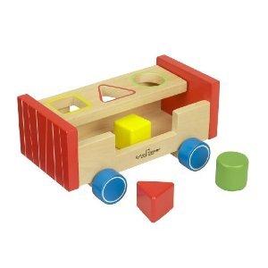 Small World Toys Ryan's Room Sort & Roll
