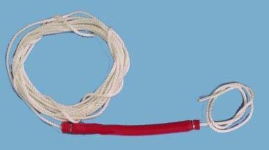 Trident New No Tangle Shock Cord with 16 Feet of Line for Spearfishing