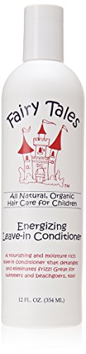 Fairy Tales Energizing Leave Conditioner