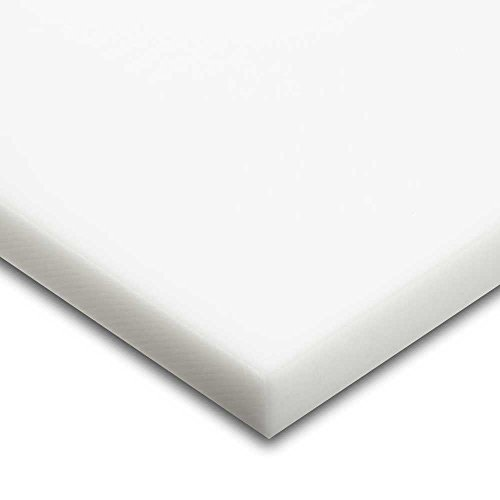 Plastic Polypropylene (Online Metal Supply Polypropylene Plastic Sheet .063