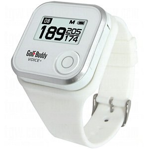 GolfBuddy Voice+ GPS Watch from Golfbuddy