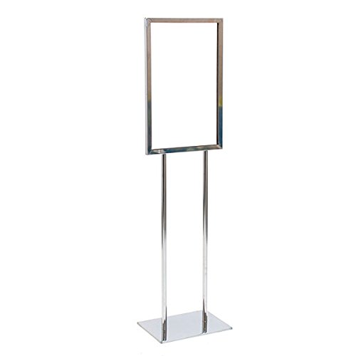 Fixtures 10601 Standing Holder Chrome product image