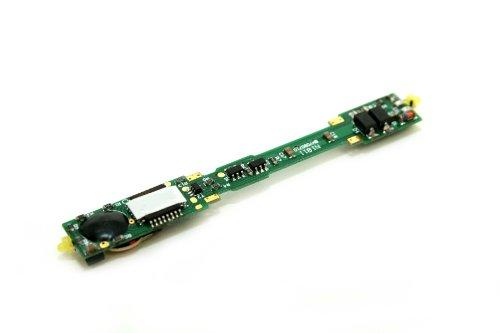 N Dual Mode Sound Decoder, Atlas/Alco/SD60/SD70/F