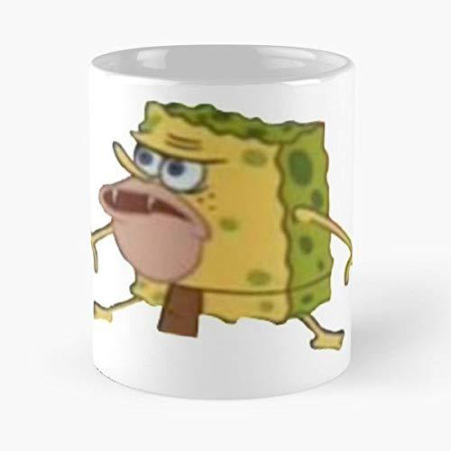 Amazon com: Meme Memes Spongebob Savage Caveman Sponge Bob