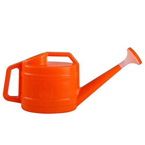 Garden Jug - Dealglad 3L / 101 oz Plastic Watering Can Long Spout Garden Plants Flower Watering Jug Pot Sprinkler for Indoor Outdoor (Random Color)