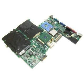 (DELL T9393 Dell Laptop Motherboard for Inspiron 600m and Latitude D600 (Certified Refurbished) )