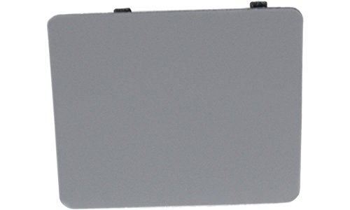Evan-Fischer EVA228720862 Rocker Panel Trim Molding for Mercedes Benz E-Class 2000-2003 LH Cover Rear Sedan/Wagon (210) Chassis Driver Left Side Replaces Partslink Number MB1606107 (Mercedes Chassis 2000)