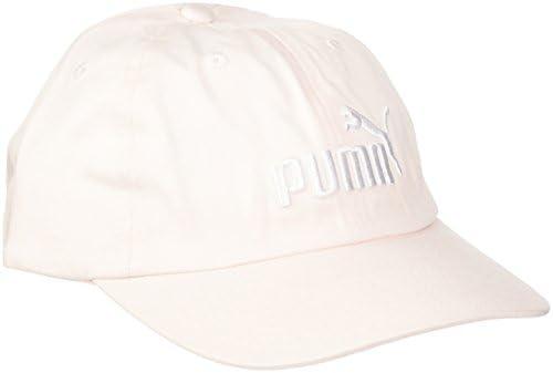 PUMA ESS Gorra, Unisex Adulto, Pearl/Blanco, Talla única: Amazon ...