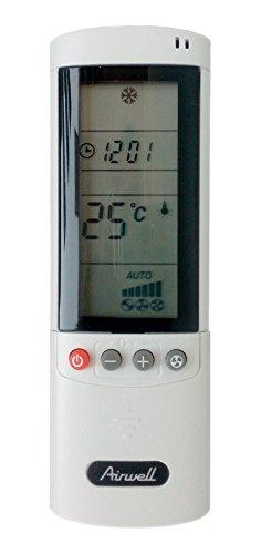 Remote Control for Air Conditioner Electra