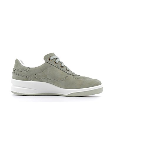 Womens Easy Walk Grey Shoes TBS 7PEqd