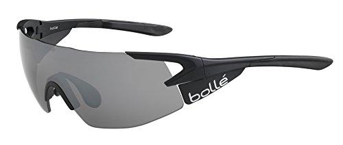 Bollé 5th Element Pro Lunettes de soleil 5th Element Pro Matte Black TNS Gun oleo AF