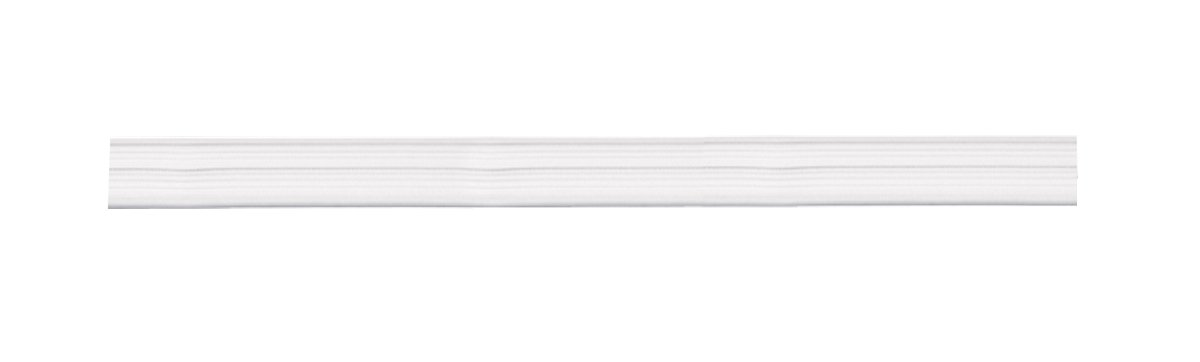 Medline DYND50428 Silicone Penrose Drains for Closed Wound Drainage, 18'' x .5'' (Pack of 25)