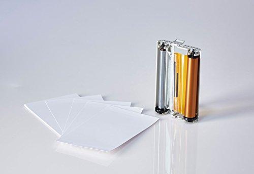 Extra Ribbon 60 Pack Smartphone Printer