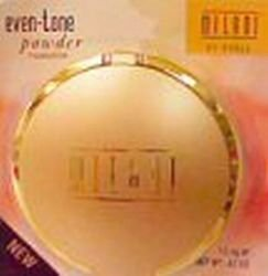 MILANI Even-Touch Powder Foundation - Natural