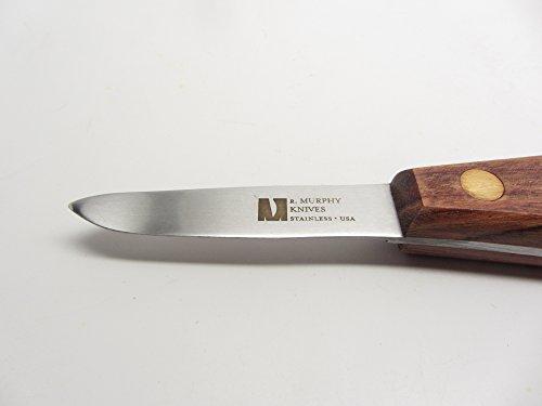 R Murphy New Haven Oyster Knife Shucker (Elite)