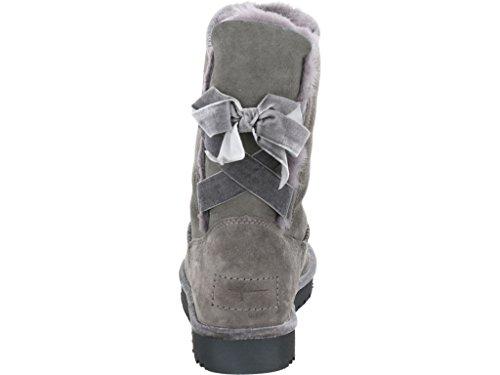 Tamaris Women's 11 26482 29 206 Boots Graphite 7pYNmJ5G