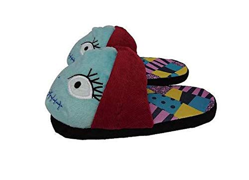 Disney Nightmare Before Christmas Character House Slippers -