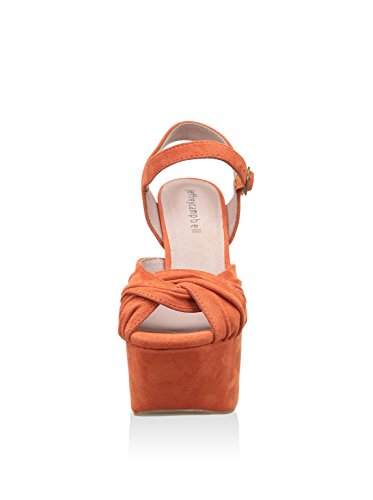 Jeffrey Campbell ,  Damen Schuhe Arancione