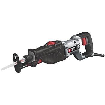 PORTER-CABLE PC85TRSOK 8.5-Amp Orbital Reciprocating Saw