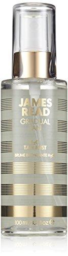 James Read Tan H20 Tan Mist, 3.3 oz. - Tan Mist