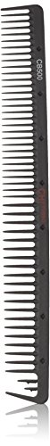 CHI  CB500 Turbo Ionic Carbon Wide Tooth Cutting Comb, 0.038 lb.
