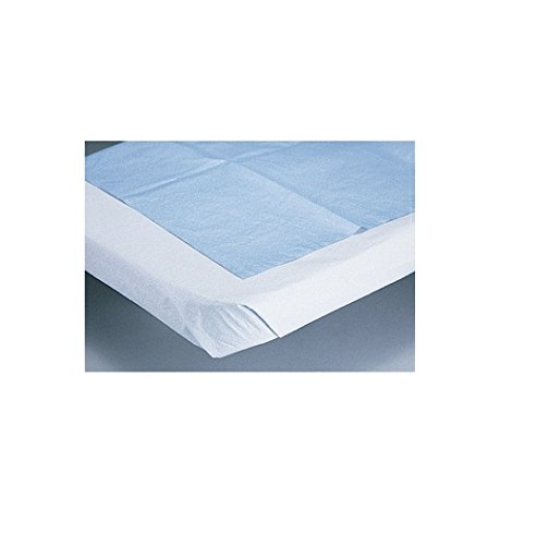 Medline NON24330B Disposable Sheets - White - 58 x 102 Inches - Case Of - Pillow Medline Disposable