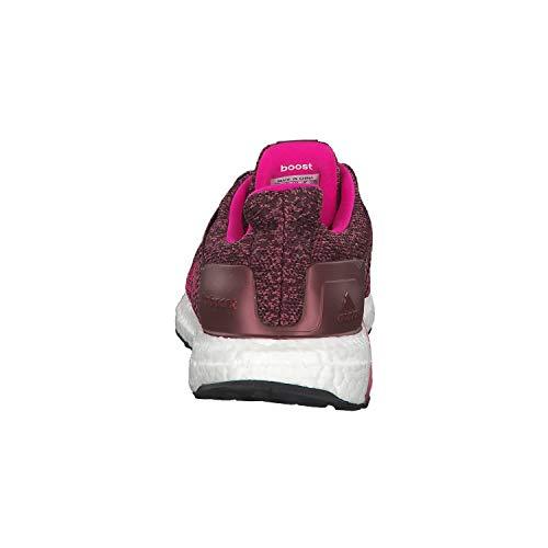 0 Rossho Ultraboost Damen Rojnoc St adidas Gratra Fitnessschuhe W Rot caz74SSq0