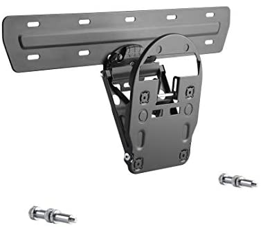 King M - Soporte de pared para Samsung QLED, serie 7/8/9, 49-65 pulgadas, por TV Furniture Direct: Amazon.es: Electrónica